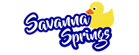 Savanna Springs Branding