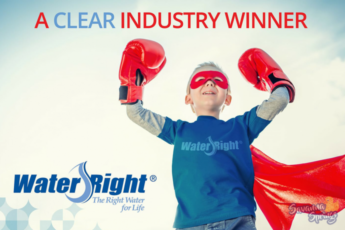 Savanna Springs Blog Clear Industry Winner