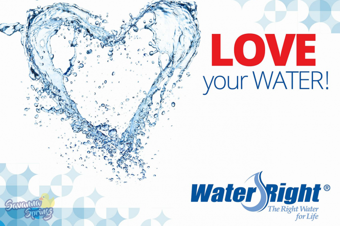 Savanna Springs Blog Love Your Water